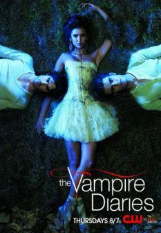 The Vampire Diaries - season 3 / ვამპირის დღიურები - სეზონი 3 (სრულად)