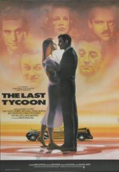 უკანასკნელი მაგნატი / The Last Tycoon (ქართულად)