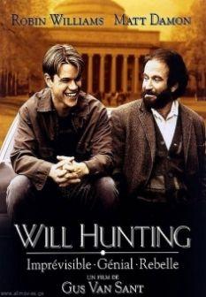 Good Will Hunting / გენიოსი უილ ჰანტინგი (1997/ქართულად)