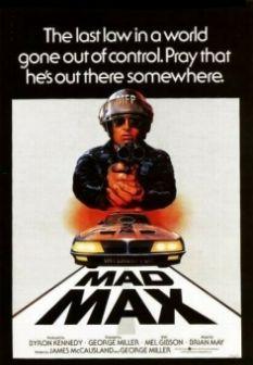 შეშლილი მაქსი/Mad Max