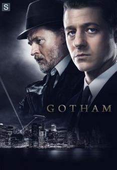 Gotham - Season 1 / გოთემი სეზონი 1 ქართულად