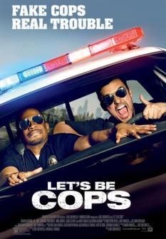 Let's Be Cops / მოდი ვიყოთ პოლიციელები ქართულად